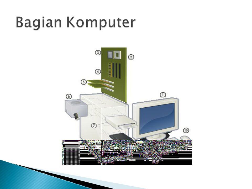 Bagian Komputer
