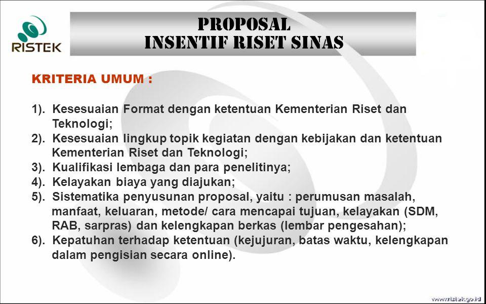ISI PROPOSAL Proposal Lengkap 1