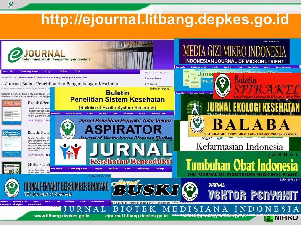 http://ejournal.litbang.depkes.go.id