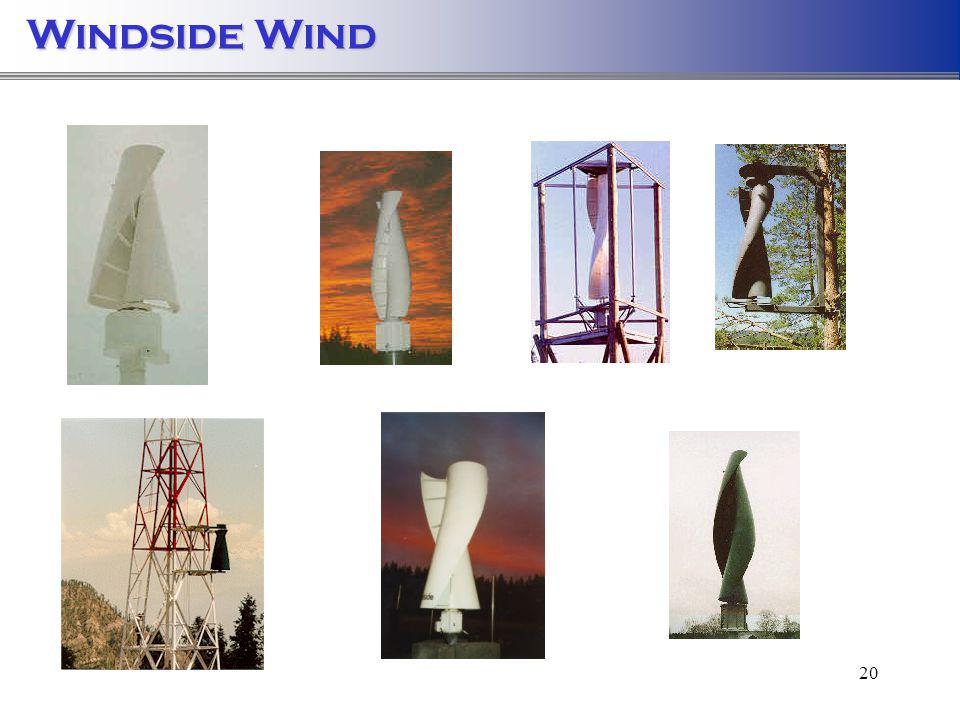 Windside Wind