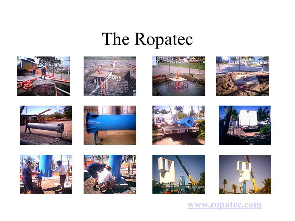 The Ropatec www.ropatec.com