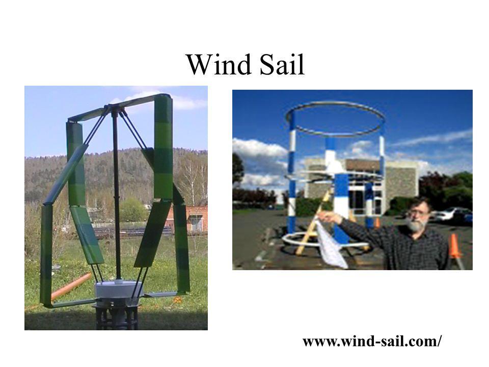 Wind Sail www.wind-sail.com/