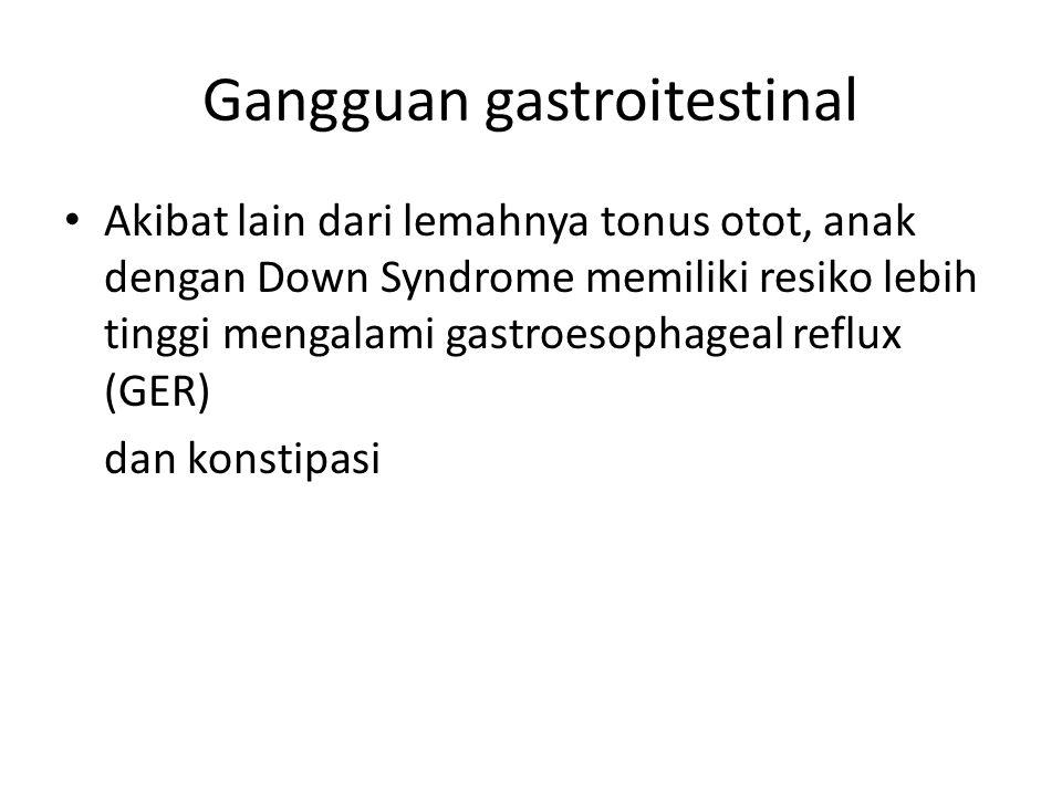 Gangguan gastroitestinal