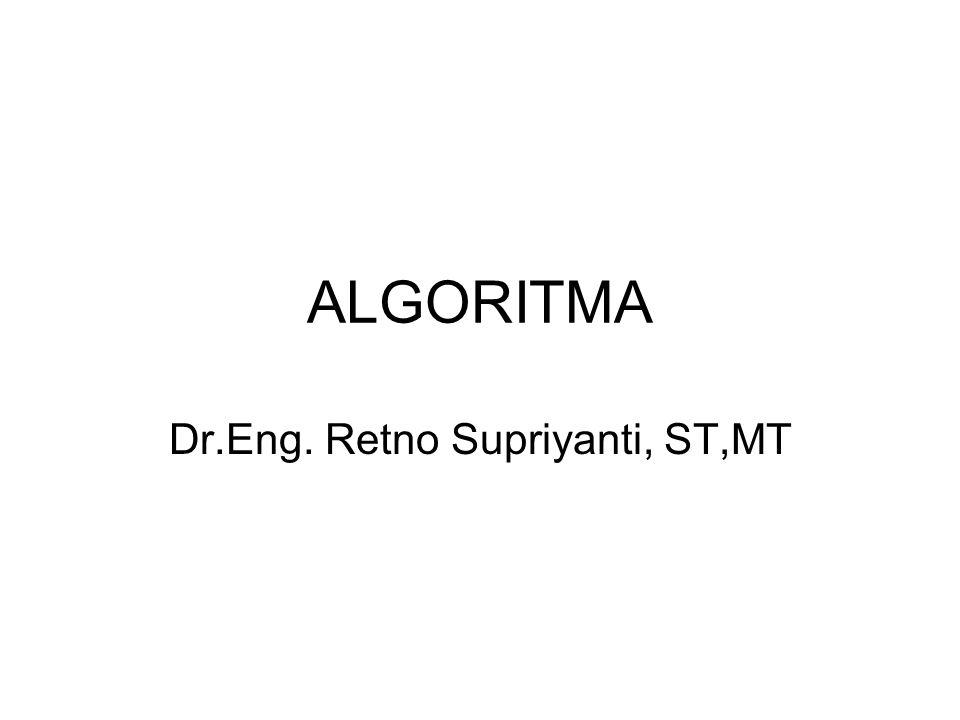 Dr.Eng. Retno Supriyanti, ST,MT