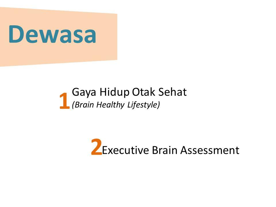 Dewasa 1 2 Gaya Hidup Otak Sehat Executive Brain Assessment