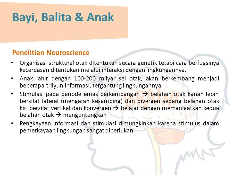 Penelitian Neuroscience