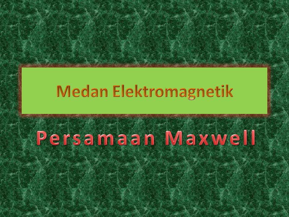 Medan Elektromagnetik