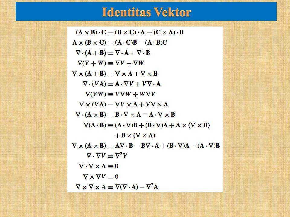 Identitas Vektor