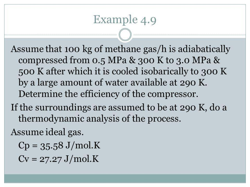 Example 4.9