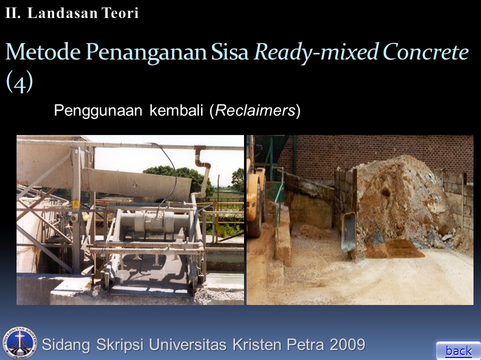 Metode Penanganan Sisa Ready-mixed Concrete (4)