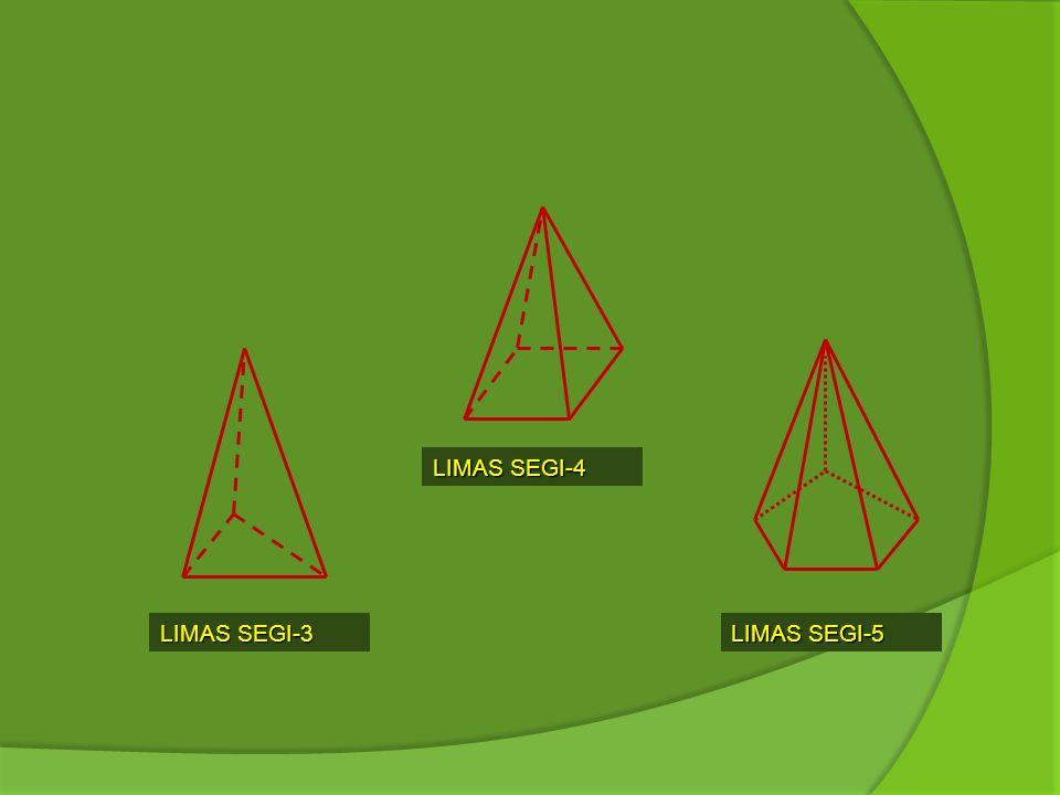 LIMAS SEGI-4 LIMAS SEGI-3 LIMAS SEGI-5