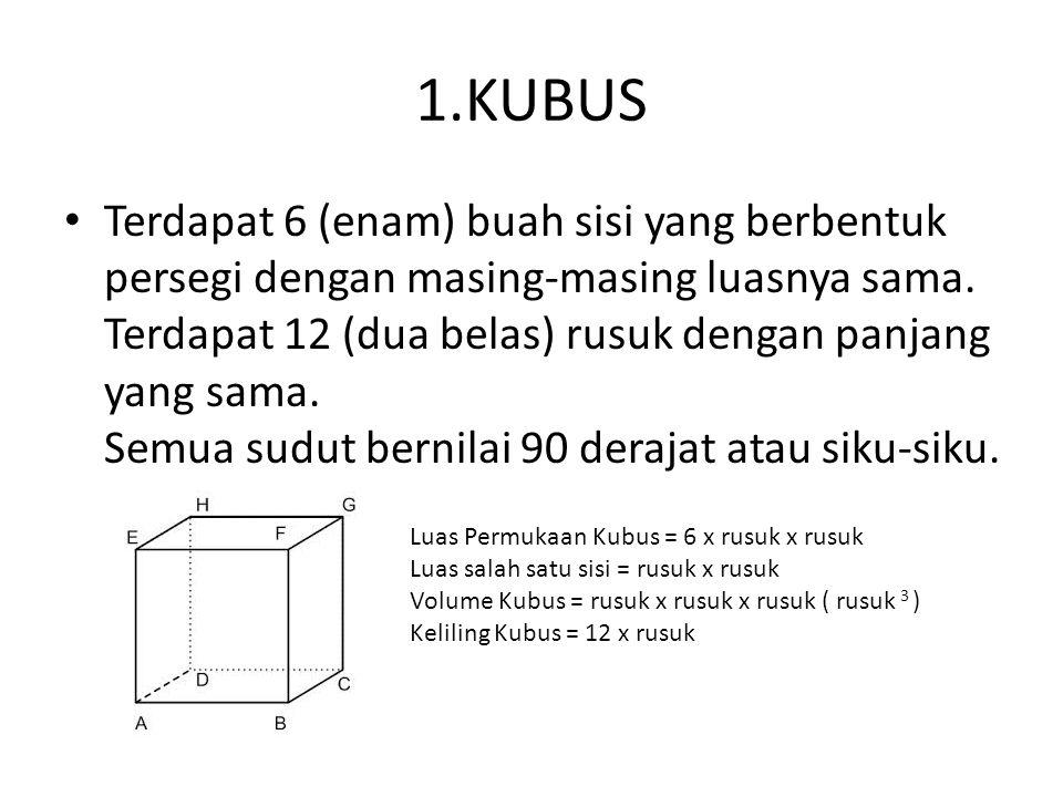 1.KUBUS