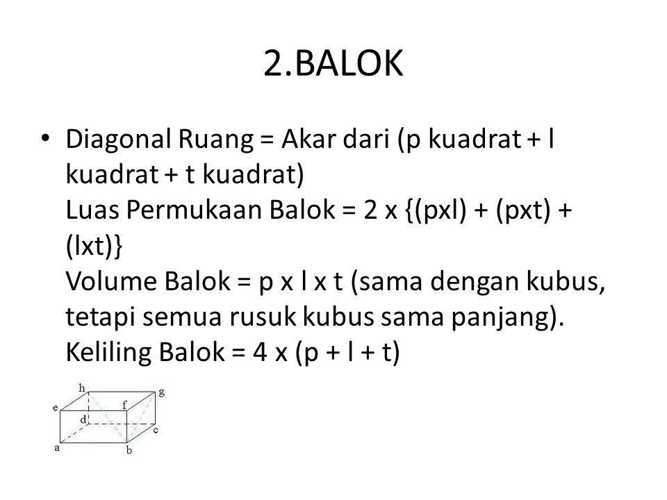 2.BALOK