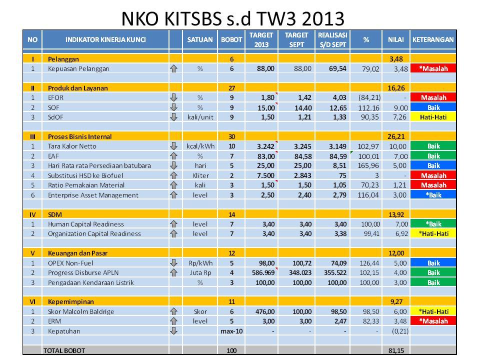 NKO KITSBS s.d TW3 2013