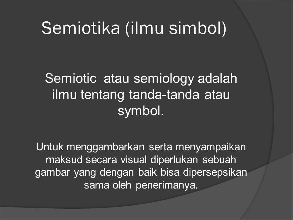 Semiotika (ilmu simbol)