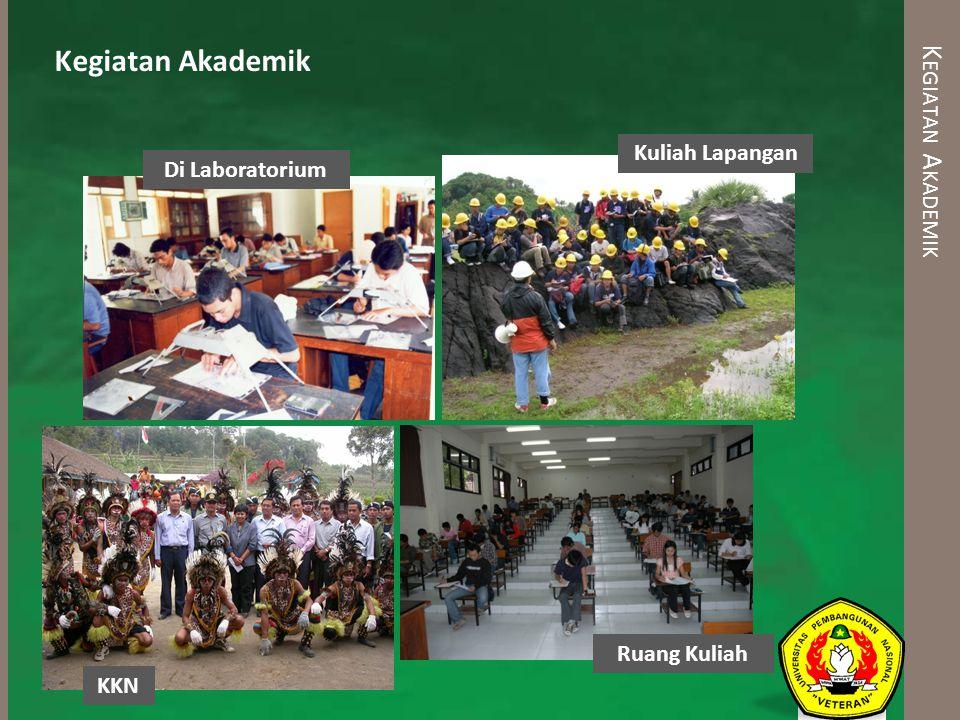 Kegiatan Akademik Kegiatan Akademik Kuliah Lapangan Di Laboratorium
