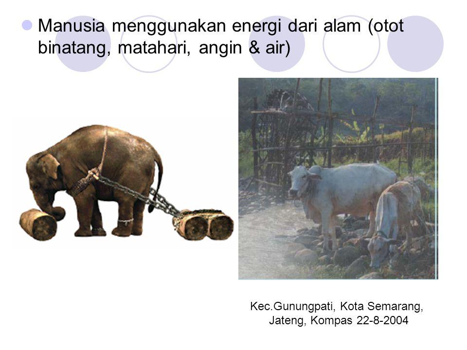 Kec.Gunungpati, Kota Semarang,