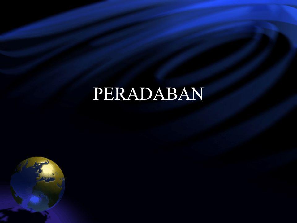 PERADABAN
