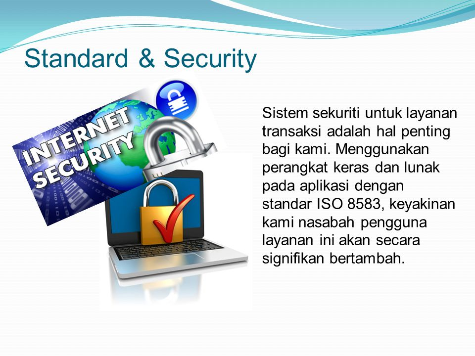 Standard & Security
