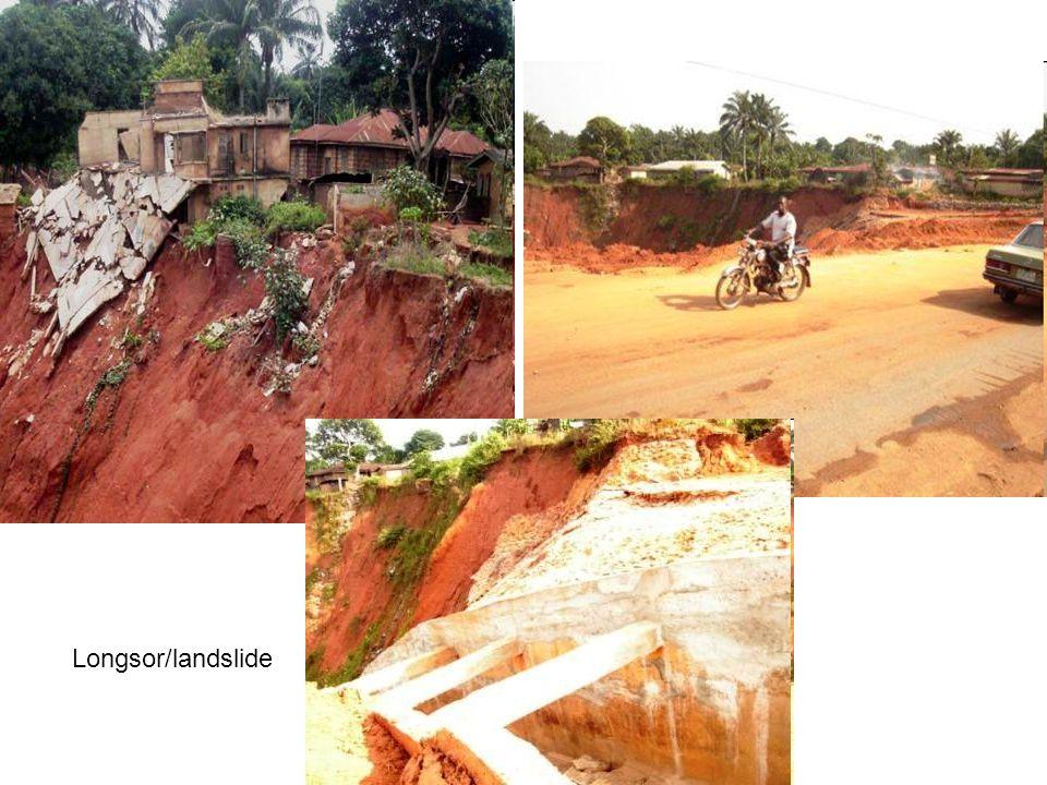 Longsor/landslide