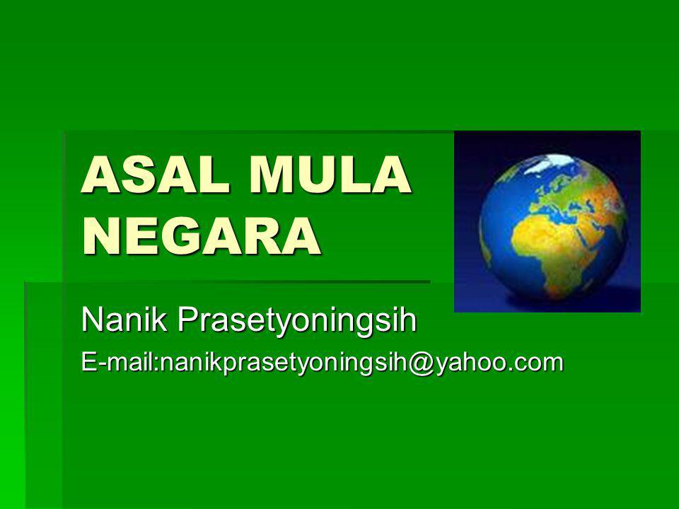 Nanik Prasetyoningsih E-mail:nanikprasetyoningsih@yahoo.com