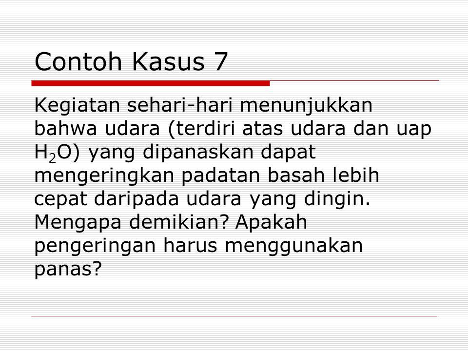 Contoh Kasus 7