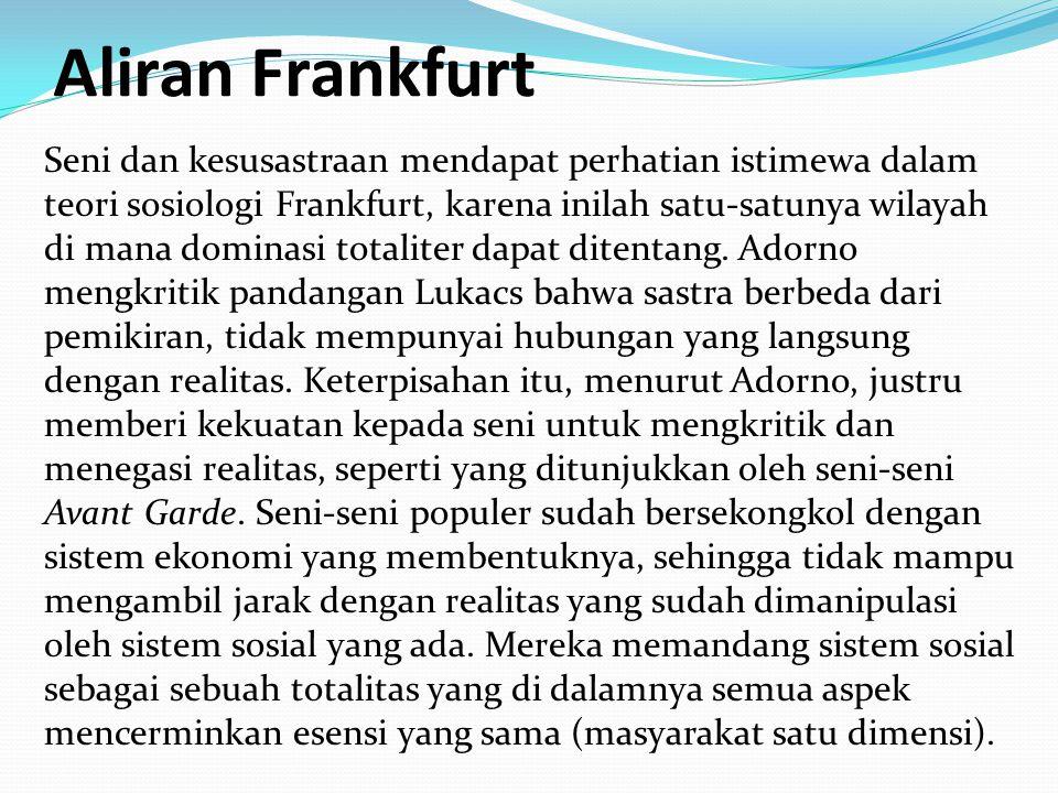 Aliran Frankfurt