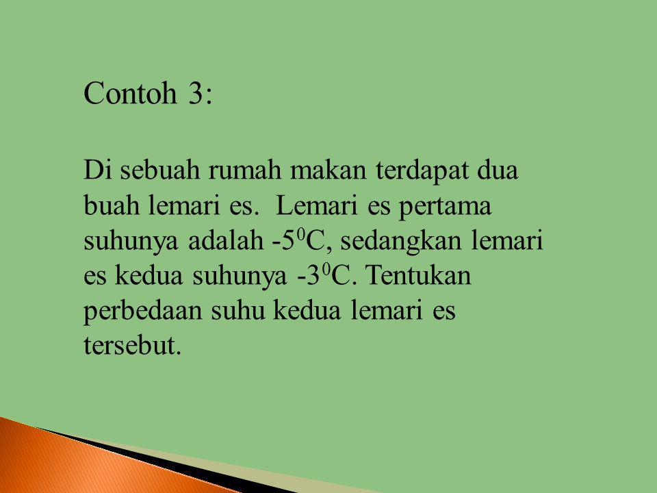 Contoh 3: