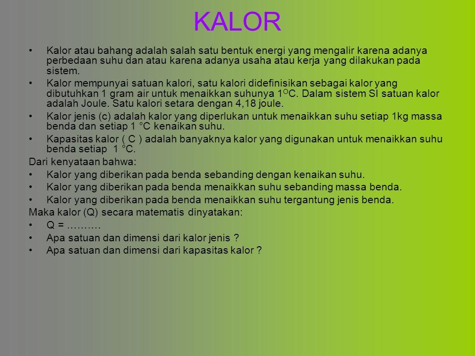 KALOR