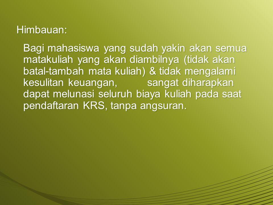 Himbauan: