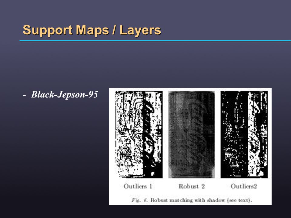 Support Maps / Layers Black-Jepson-95 - title