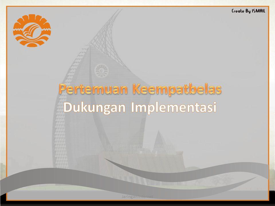 Pertemuan Keempatbelas Dukungan Implementasi