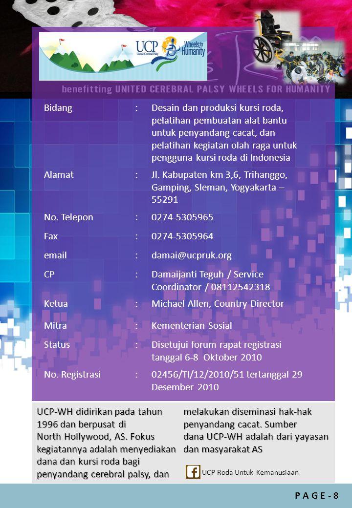 Jl. Kabupaten km 3,6, Trihanggo, Gamping, Sleman, Yogyakarta – 55291