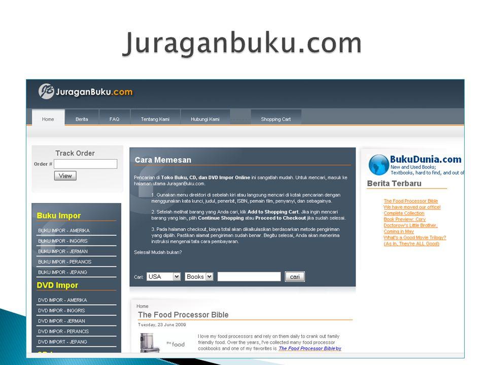 Juraganbuku.com