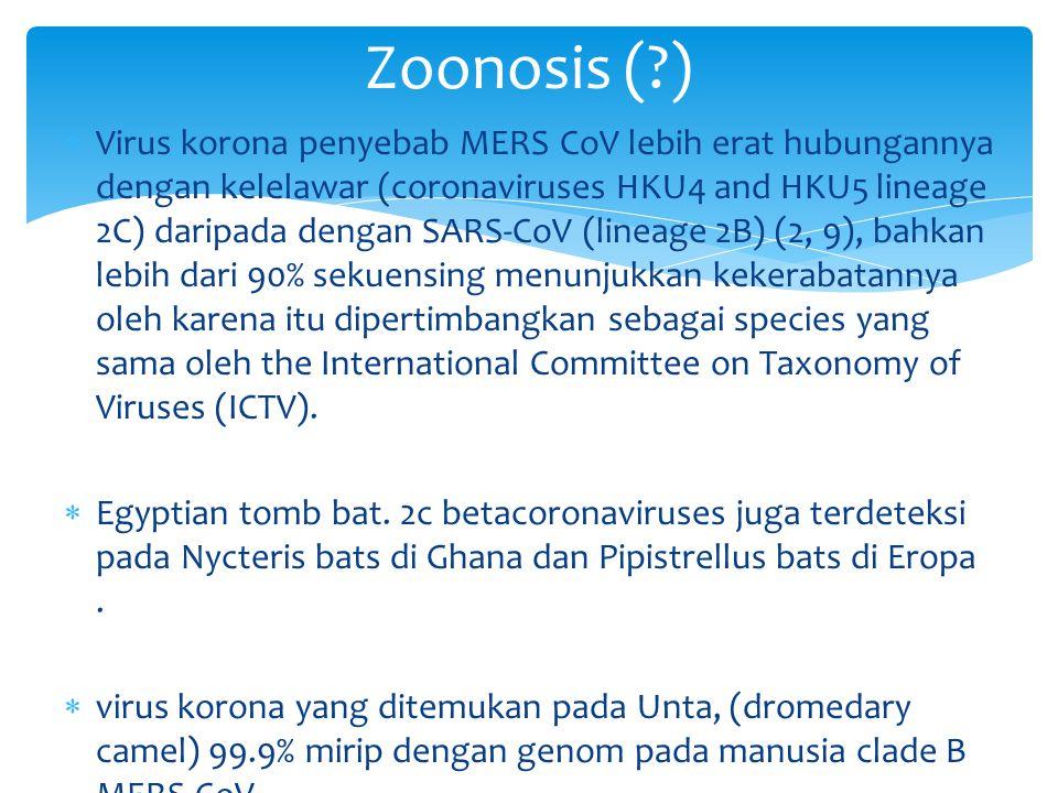 Zoonosis ( )