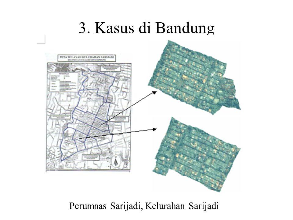 Perumnas Sarijadi, Kelurahan Sarijadi