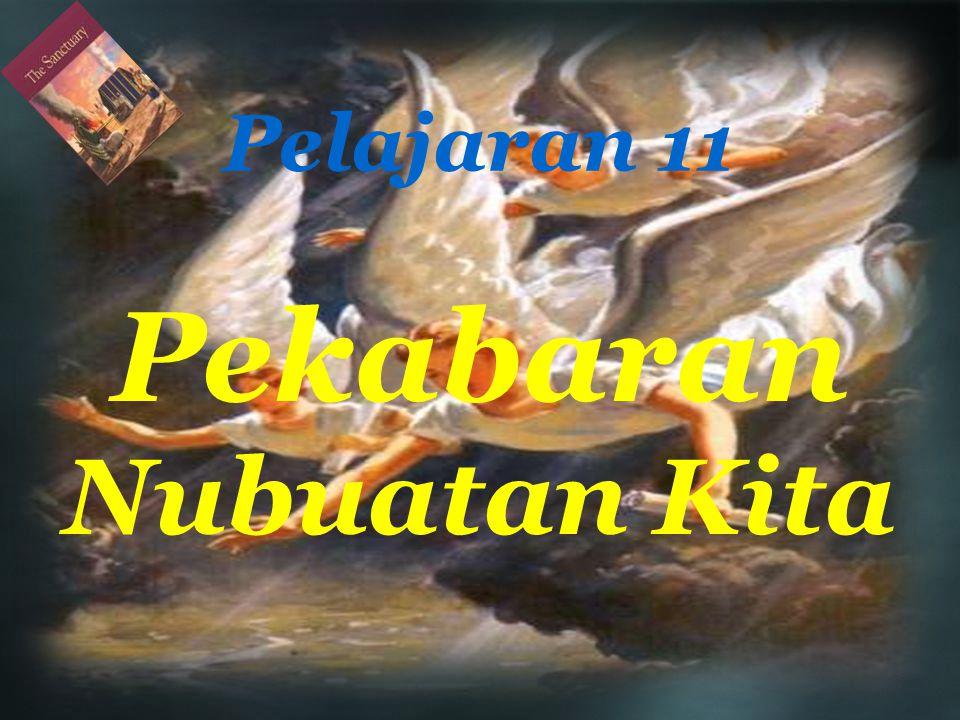 Pekabaran Nubuatan Kita