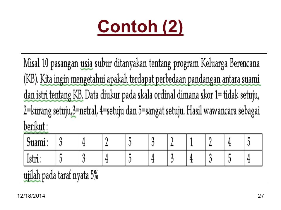 Contoh (2) 4/7/2017