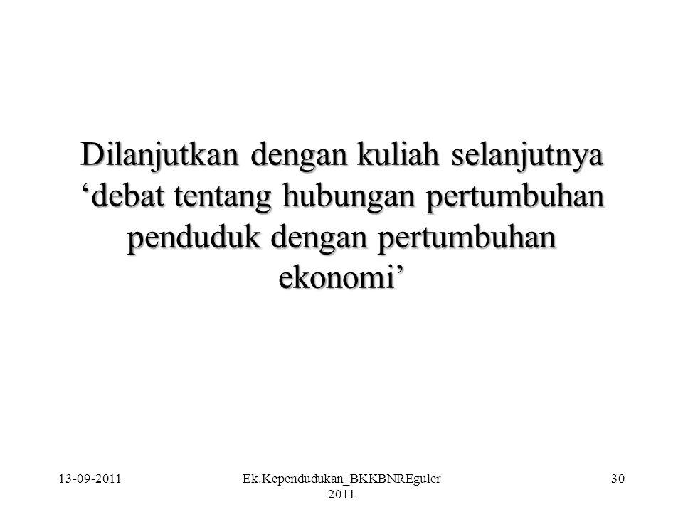 Ek.Kependudukan_BKKBNREguler2011