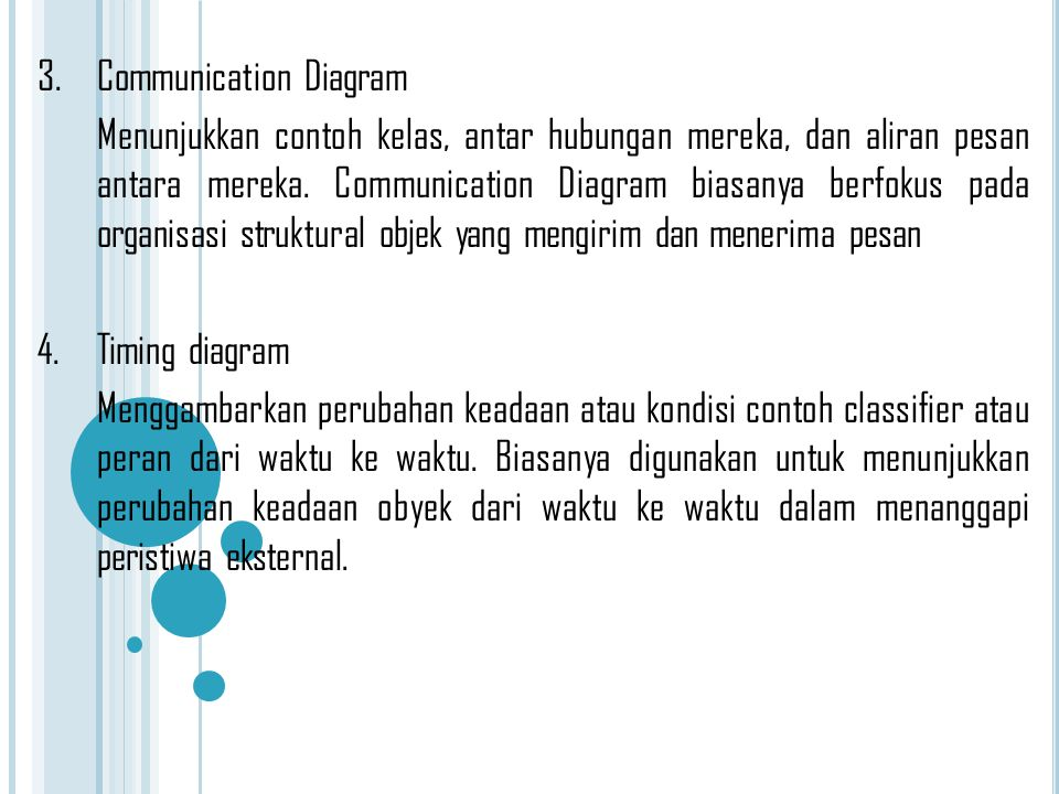 3. Communication Diagram