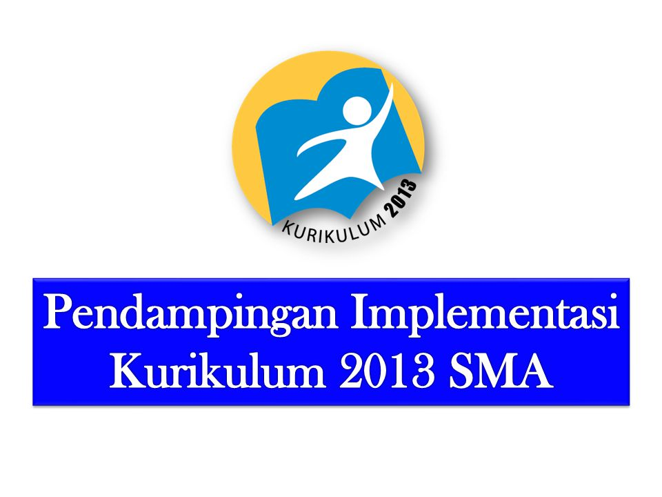 Pendampingan Implementasi