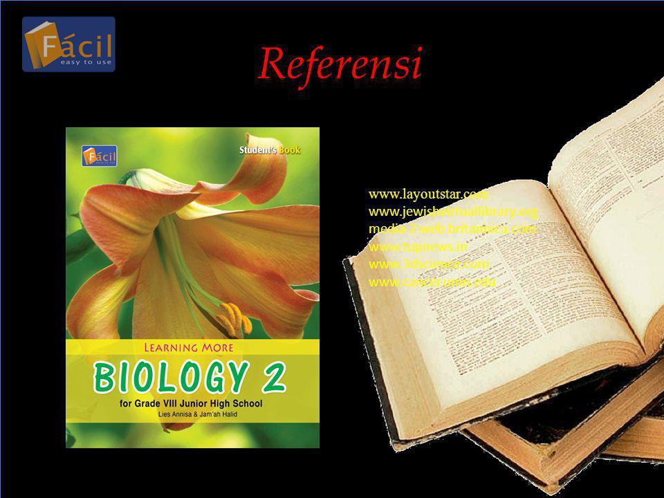 Referensi www.layoutstar.com www.jewishvirtuallibrary.org