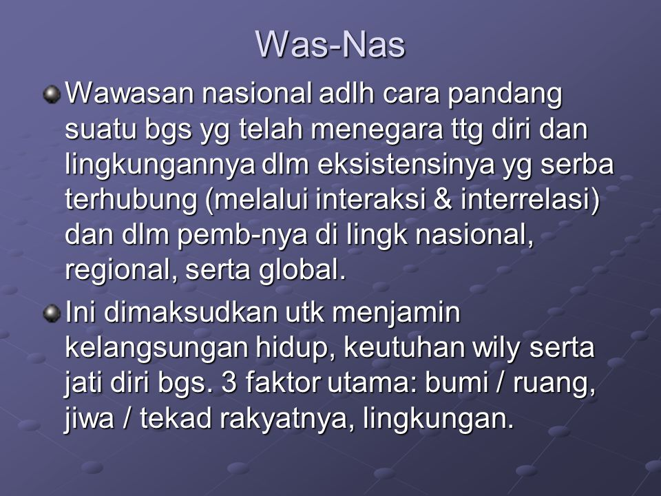 Was-Nas