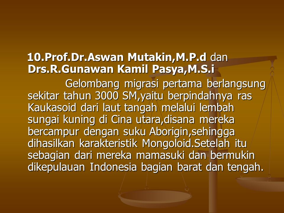 10.Prof.Dr.Aswan Mutakin,M.P.d dan Drs.R.Gunawan Kamil Pasya,M.S.i