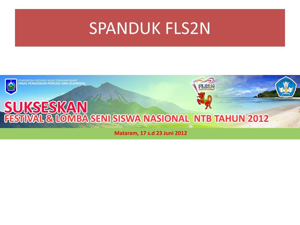 SPANDUK FLS2N