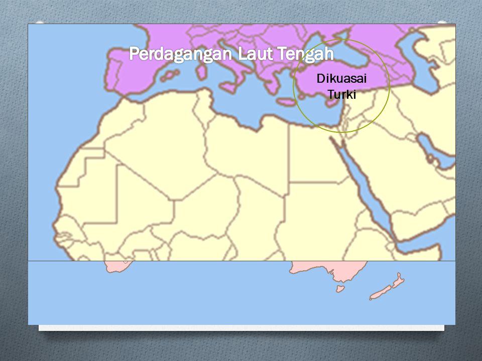 Perdagangan Laut Tengah