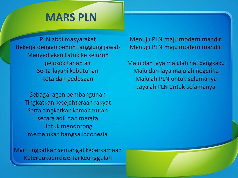 MARS PLN