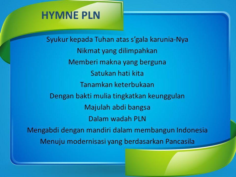 HYMNE PLN