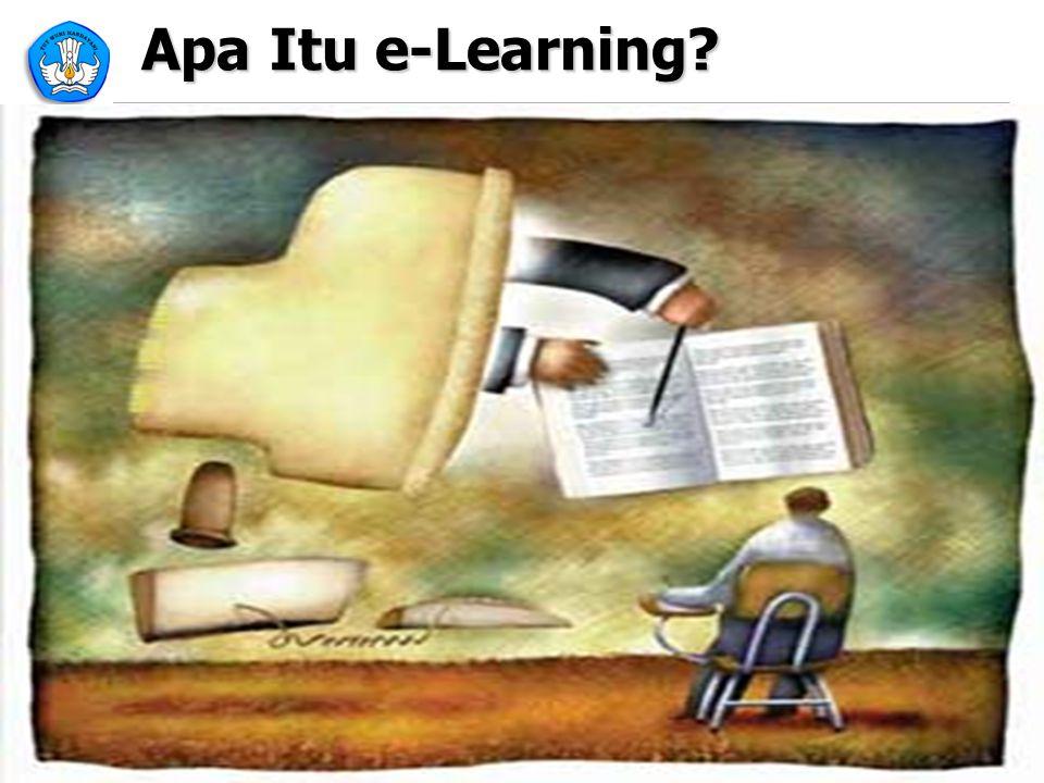 Apa Itu e-Learning