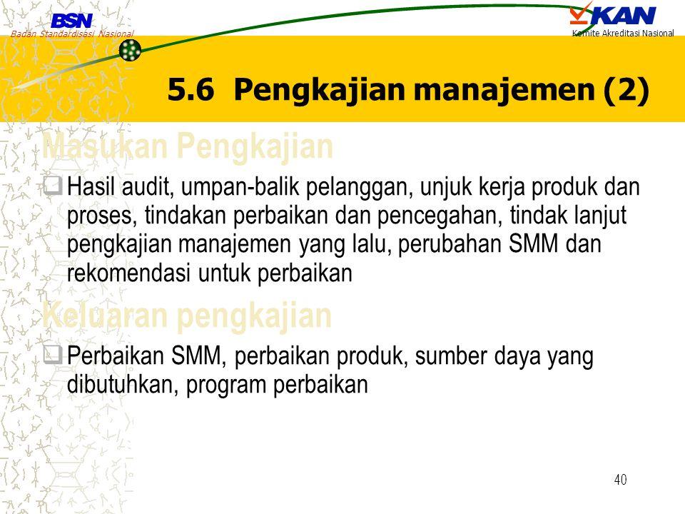 5.6 Pengkajian manajemen (2)